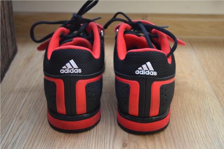 S] Buty do podnoszenia ciężarów Adidas Powerlift 2.0 Forum SFD