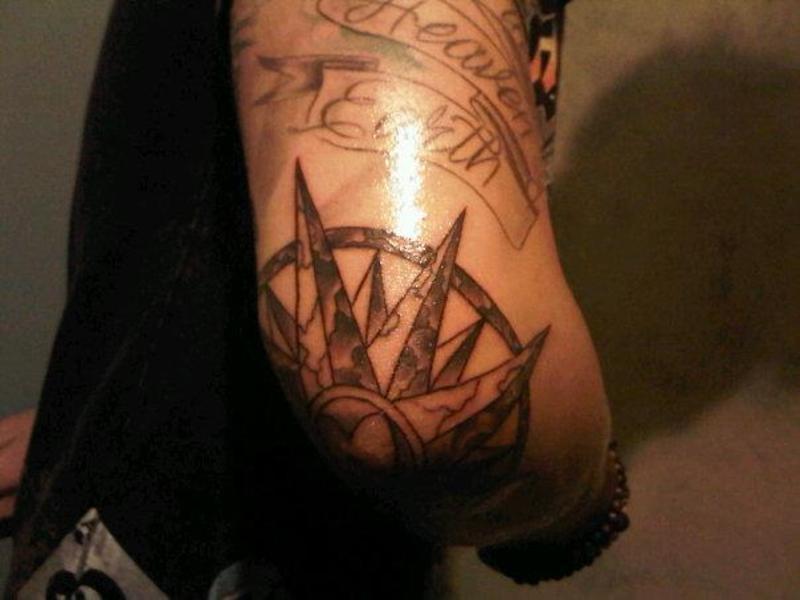 Szukam Tatuażu Forum Sfd