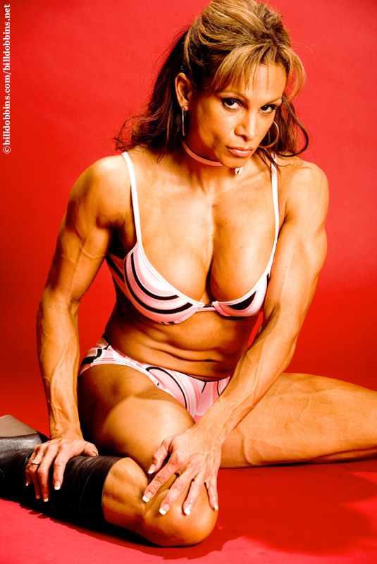 Adela garcia Nude Photos 49