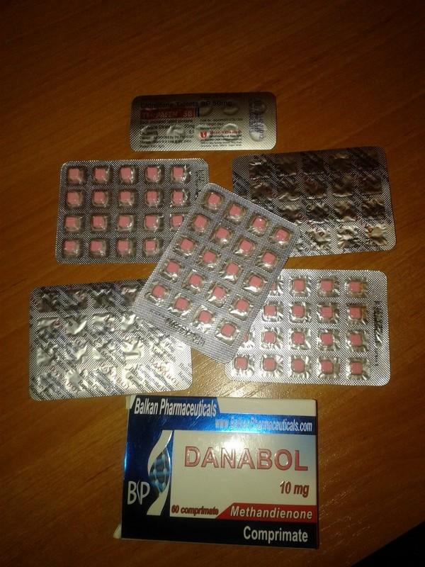 winstrol tabletki opinie efekty