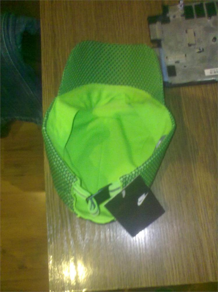 Czapka Nike Shox Unikat!! Forum SFD