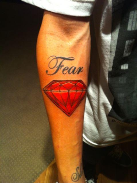 Pomysł Na Tatuaż Jak Wam Się Podoba Forum Sfd