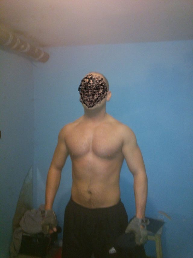 Jak schudnąć 12 lat 45 kg 149 cm