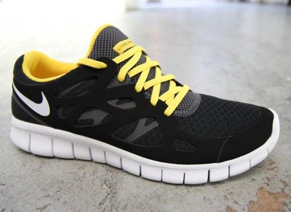 SZ] Buty Nike Free Run + 2 roz.44 Forum SFD