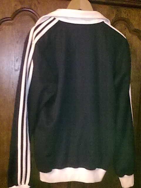 S] Bluza Adidas Orginals Forum SFD