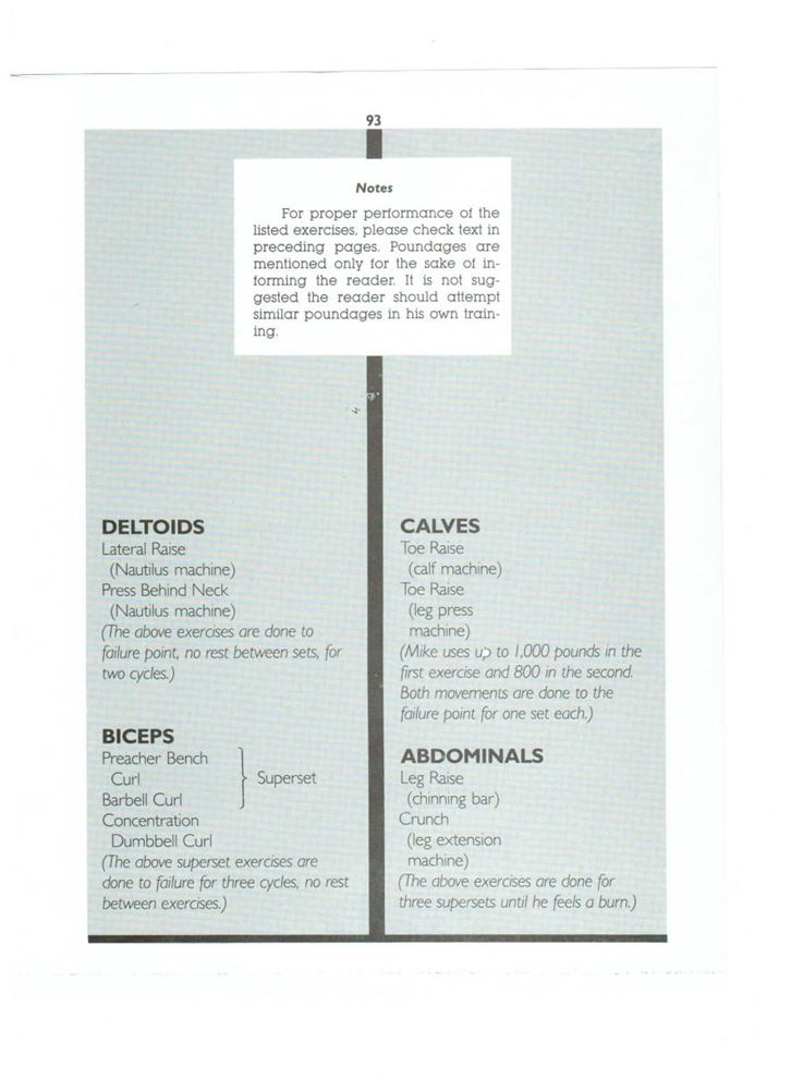 heavy duty mike mentzer pdf