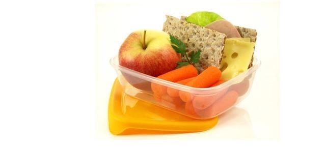 Co jesc zeby nie przytyc a schudnac