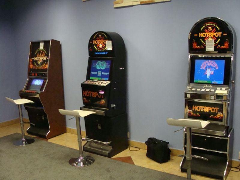 W Mega Automaty-czy jest sposób? - Forum SFD AF89