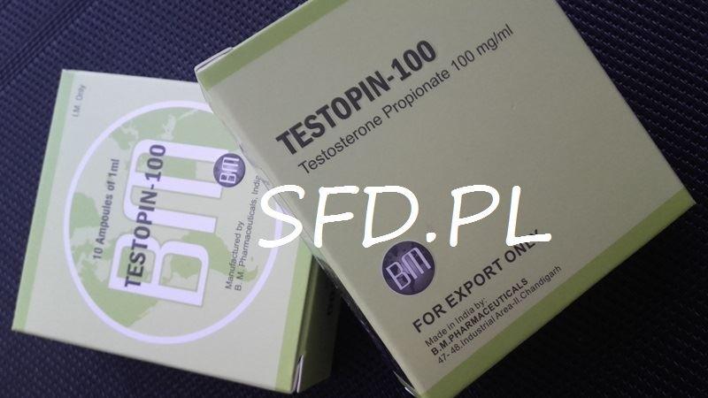 Is 100 mg testosterone cypionate per week enough