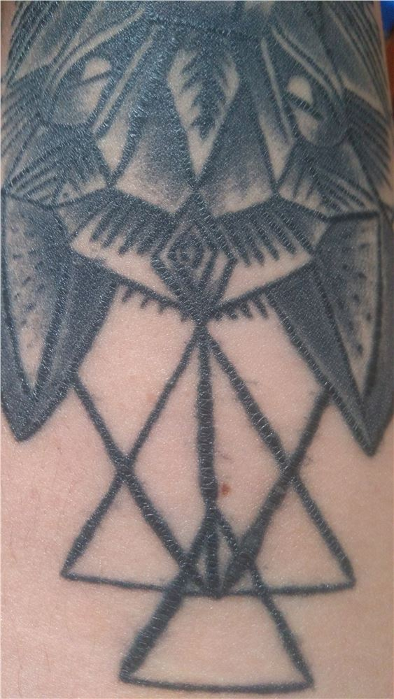 Coś Jest Nie Tak Z Moim Tatuażem Forum Sfd